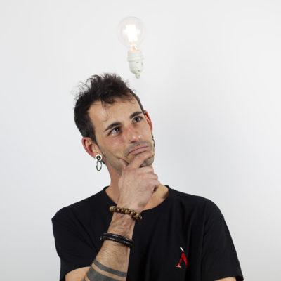 Xavi Cabré